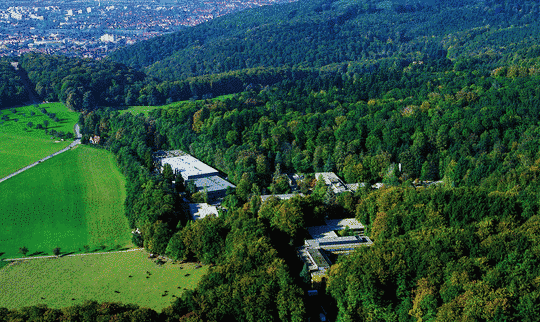 The <strong>Max Planck Institute for Nuclear Physics</strong> takes part in IMPRS-HD with several groups dealing with astrophysics and particle astrophysics.