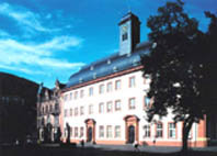 The International Max Planck Research School for Astronomy and Cosmic Physics at the University of Heidelberg (IMPRS-HD) is a collaborative effort between the Max Planck Society and the University of Heidelberg. <br>Founded 1385 the University of Heidelberg is the oldest university of present-day Germany. 15 % of Heidelberg's 27,000 students come from outside Germany, over 2,400 of them from Europe and 890 from Asia (in total from 128 countries). Regularly ranked as one of the best German universities, Heidelberg University successfully brings together old tradition and modern conceptions.