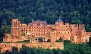 The Castle of Heidelberg is one of most well-known cultural monuments in the world, attracting hundreds of thousands of visitors every year. It has been constructed as a residence of the Palatinate electors from the 13th to the 18th century. A long and eventful history brought periods of expansion and devastation. The castle buildings with the greatest artistic importance were built during the Renaissance period.